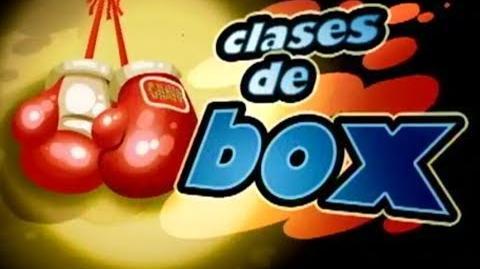 El Chavo Animado - 1x18 - Clases de Box - Completo