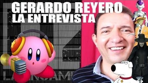 Entrevista a Gerardo Reyero desde la Nekomimicon (Exclusiva de DubZoneLA)