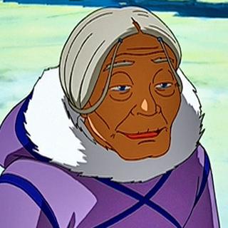Gran Gran abuela en <a href=