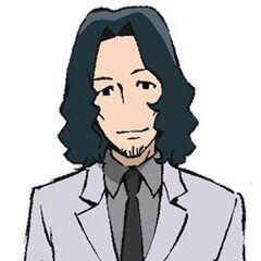 Hiroki Ikushima en <a href=