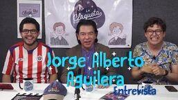 La Claqueta en Pijamas con Jorge Alberto Aguilera-2