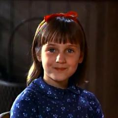 Matilda Wormwood en <a href=