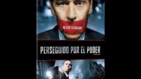 Perseguido Por El Poder HD (2010, Película Español Latino)