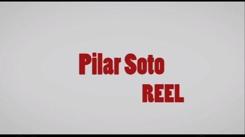 Reel de Doblaje - Pilar Soto - Torre A