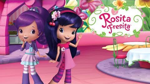 Rosita Fresita - La práctica hace la perfección