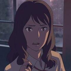 Shoko Aizawa en <a href=