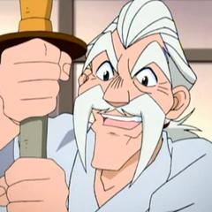 Ryu Granger (2ª voz) en <a href=