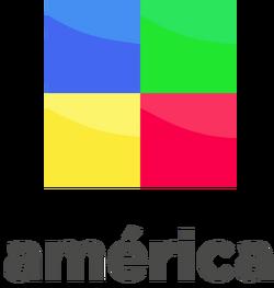 América TV (Nuevo logo Junio 2020)