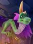 Apara Spyro