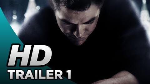 CÓDIGO SOMBRA JACK RYAN Trailer 1 - Español Latino HD