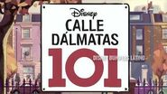 Calle Dálmatas 101 (Nueva serie) - Promo 3 Mayo 2019 - Disney Channel Latinoamérica