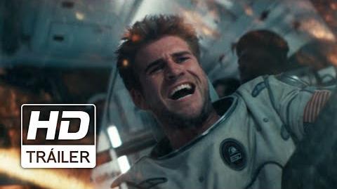 Día de la Independencia- Contraataque - Trailer Oficial Doblado 2 - Próximamente- Solo en cines