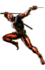 Deadpool MVSC