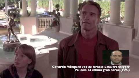 El último gran héroe (Doblaje Español Latino)-0