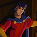 Gárgolas Príncipe Duncan