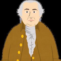 John Adams, también en <a href=