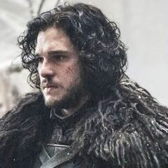 Jon Snow (temps. 1-2) en <a href=