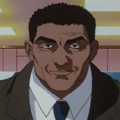 Koji Takahashi en <a href=