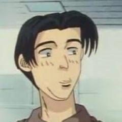 Kenji en las primeras dos temporadas de <a href=