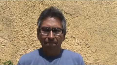 La Guarida de Seiya - Eduardo Fonseca (Hades)