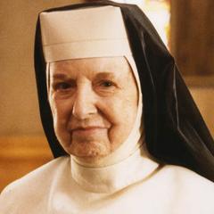 La Hermana Mary Lazarus en <a href=