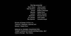 Tiroblanco Creditos