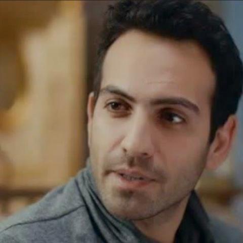 Fatih, el protagonista, en <a href=