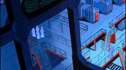 """""""Regreso al Planeta de los Simios"""" (Serie Animada) (1975-1976) """"EPISODIO 3"""" """"ESPAÑOL LATINO"""""""