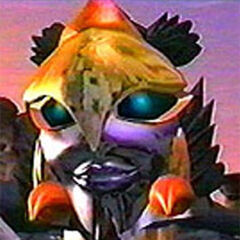 Aguila también en <a href=