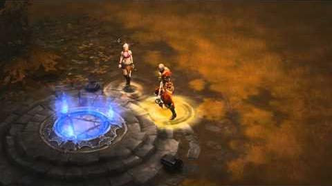 Diablo III - El Monje Español Latino