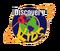 Discovery Kids Logo 2005-2009