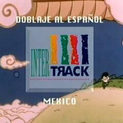 Créditos de doblaje de (Saga de Freezer y Androide) (resto) de 1998.