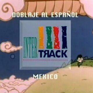 Créditos de doblaje de Dragon Ball Z en (Saga de Freezer y Cell) (resto) de 1998 latinoamerica.