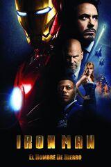 Iron Man: El hombre de hierro