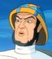 Klaw en Los Cuatro Fantásticos (serie animada de 1994) Episodio 20 La Presa de La Pantera Negra