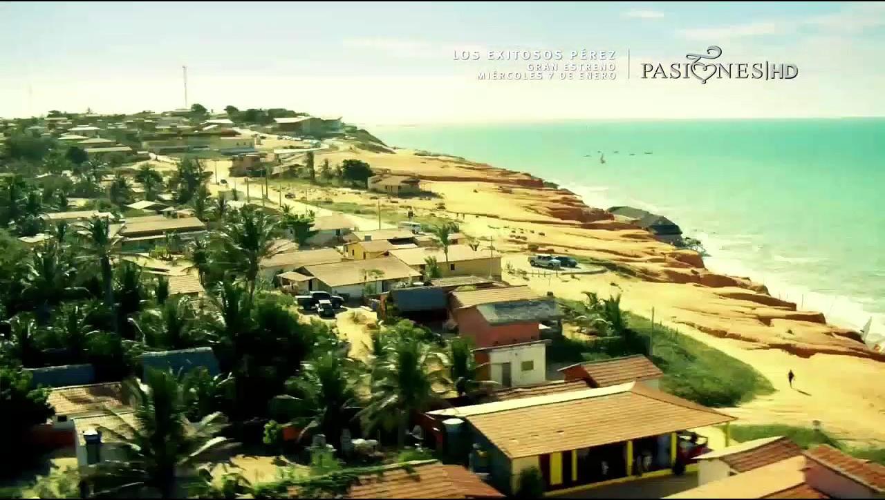 Las Brasileñas - La Indomable de Ceará