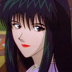 Megumi Takani en <a href=