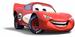 Rayo Mcqueen - Radiator Spring