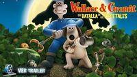 Wallace y Gromit- La batalla de los vegetales - Trailer Latino (2005)