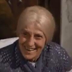 Abuela Josephine en la versión de <a href=