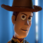 Woody - Toy Story 3 - Remake