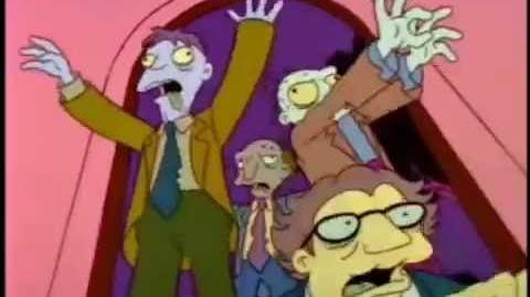 2) Los Simpson