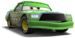 Chick Hicks-Cars 1