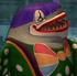 Clown Whale ST