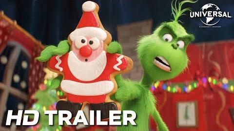 EL GRINCH (2018) Tráiler 3 oficial doblado (HD)
