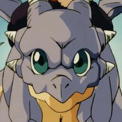 Gran Dragón en <a href=