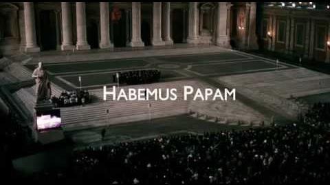 Habemus Papam pelicula completa español Latino