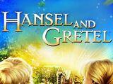 Hansel y Gretel (1987)