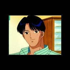 Jin Koishikawa en <a href=