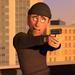 Ladrón en el edificio - TIR